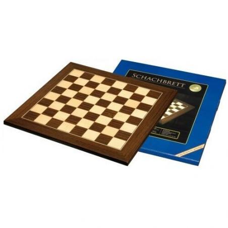 Nr.: 2457 Schachbrett Helsinki Feld 45 mm - 2457 Philos Spiele
