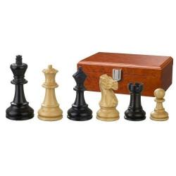 Nr.: 2140 Schachfiguren Hadrian 90 mm - 2140 Philos Spiele