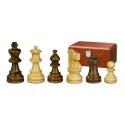 Nr.: 2199 Schachfiguren Napoleon KH 65 mm - 2199 Philos Spiele
