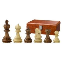 Nr.: 2211 Schachfiguren Valerian KH 90 mm - 2211 Philos Spiele