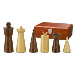 Nr.: 2230 Schachfiguren Galba 90 mm - 2230 Philos Spiele