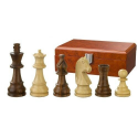 Nr.: 2052 Schachfiguren Philos-Titus 83 mm - 2052 Philos Spiele