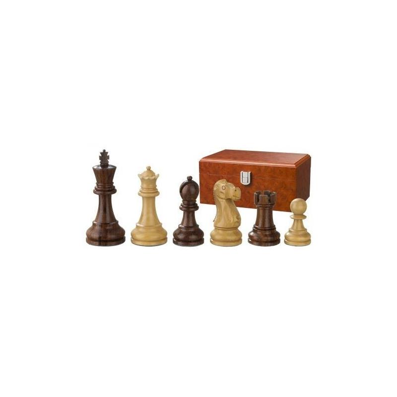 Nr.: 2242 Schachfiguren Tutenchamun KH 95 mm - 2242 Philos Spiele