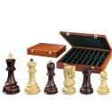 Nr.: 2254 Schachfiguren Peter der Große KH 95 mm - 2254 Philos Spiele