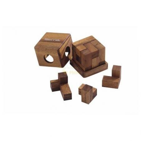 Nr.: 6265 Minos-Cube - 6265 von Philos Spiele