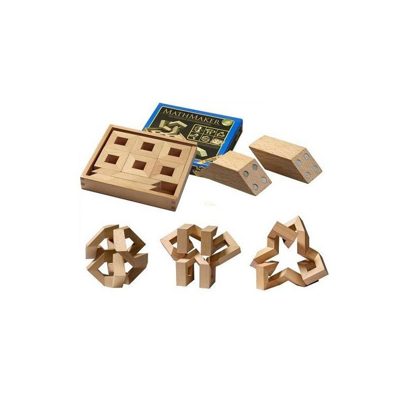 Nr.: 5550 Math Maker - 5550 von Philos Spiele