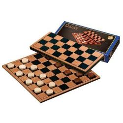 Nr.: 3144 Dame-Set - 3144 Philos Spiele