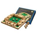 Nr.: 3280 Shut The Box 10er für 1-4 Personen - 3280 Philos Spiele