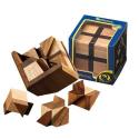 Nr.: 6274 Bermuda-Cube - 6274 von Philos Spiele