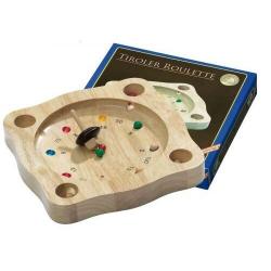 Nr.: 3115 Tiroler Roulette - 3115 von Philos Spiele