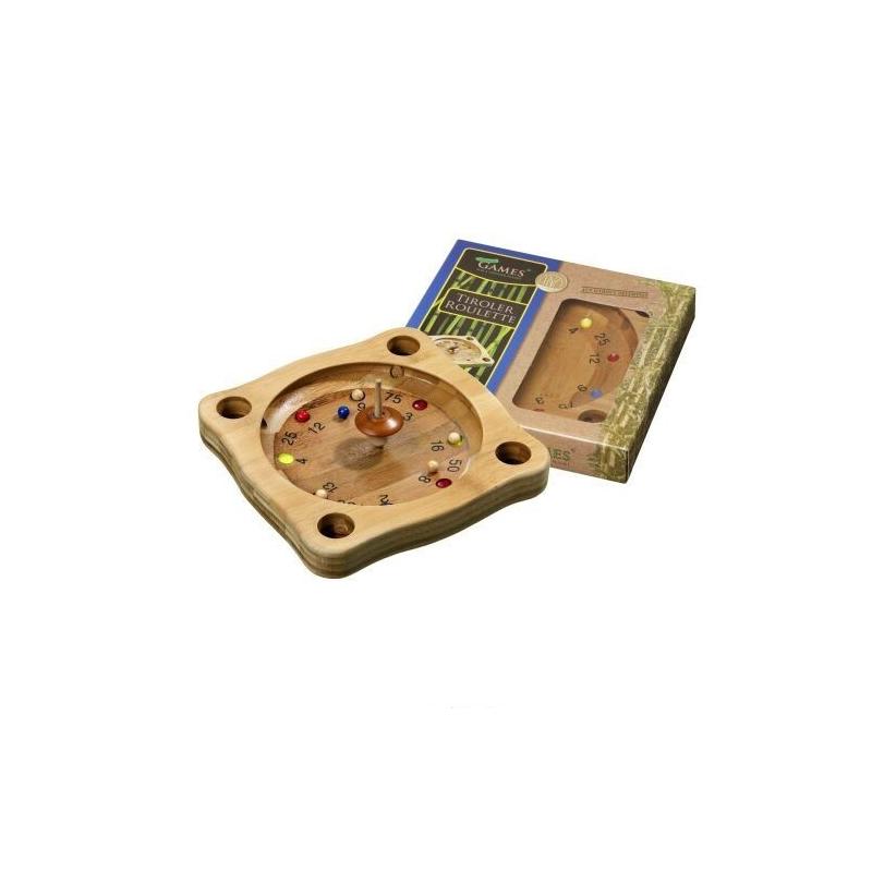 Nr.: 3261 Tiroler Roulette - 3261 von Philos Spiele
