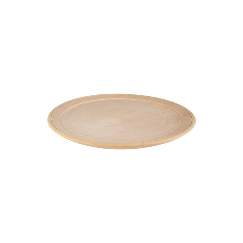 Nr.: 12857 Teller aus Holz - H12857 Holzladen24.de