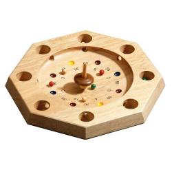 Nr.: 3116 Tiroler Roulette Octagon - 3116 von Philos Spiele