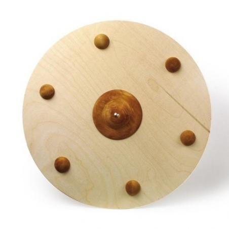 Nr.: 3624 Holzschild im Wikingerdesign - 3624 Holzladen24.de