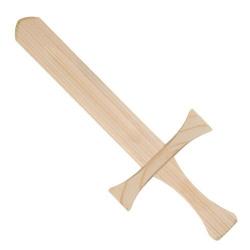 Nr.: 30411 Kurzes Holzschwert - Holzladen24.de