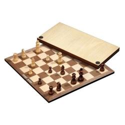 Nr.: 2728 Schach-Set, Feldgröße 40 mm - 2728 Philos Spiele