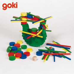 Nr.: 56966 Balancierkrokodil - 56966 GoKi