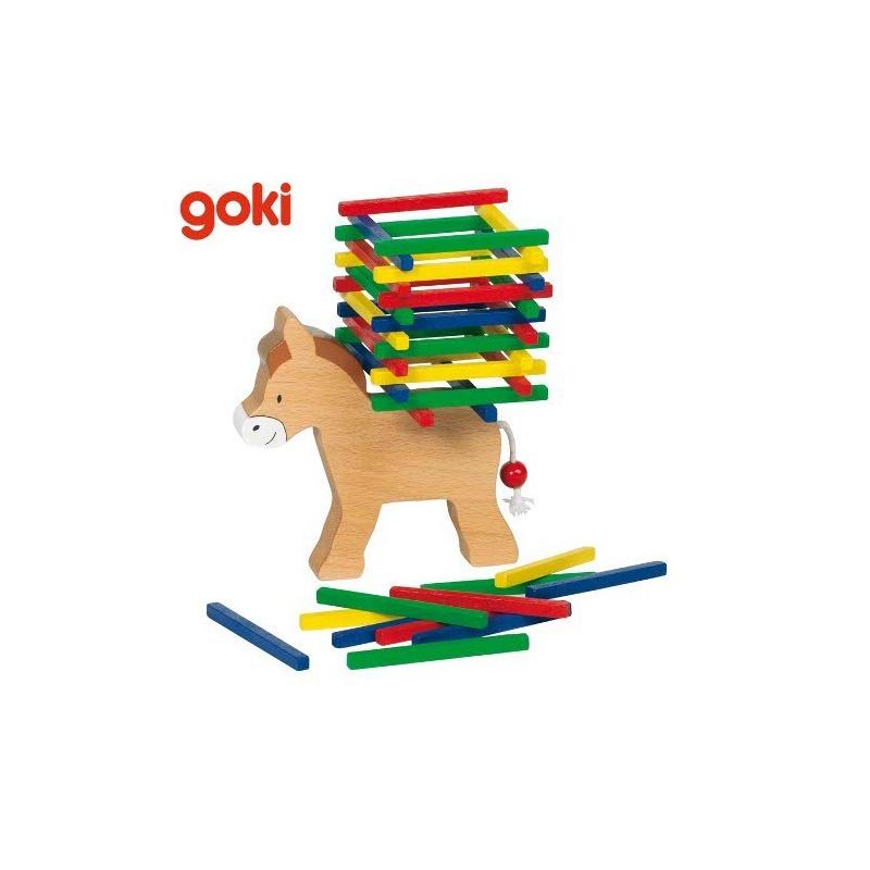 Nr.: 56950 Ein kleiner Packesel - 56950 GoKi
