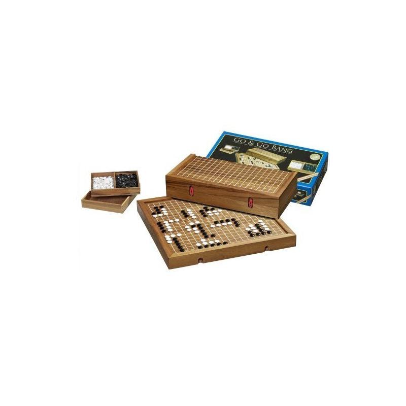 Nr.: 6320 Go & Go Bang als Kassette - 6320 Philos Spiele