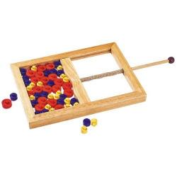 Nr.: HS059 Scheiben-Mikadospiel - Toys pure