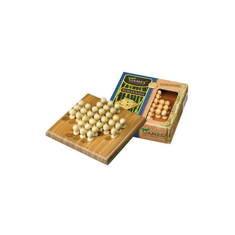 Nr.: 6495 Solitaire - 6495 von Philos Spiele