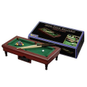 Nr.: 3231 Mini Pool Billiard - 3231 Philos-Spiele