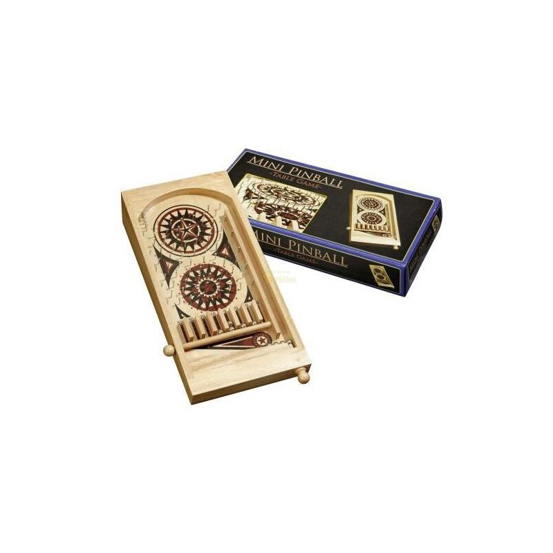 Nr.: 3233 Mini Pinball - 3233 Philos-Spiele