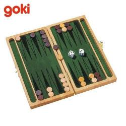Nr.: HS056 Backgammon - HS056 GoKi