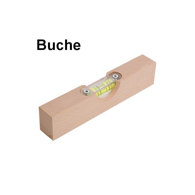 Nr.: 20820 Wasserwaage aus Buche oder Esche - 20820 Holzladen24.de
