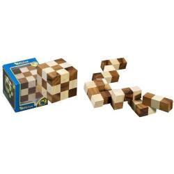 Nr.: 6011 Schlangenwürfel mittel - 6011 von Philos Spiele