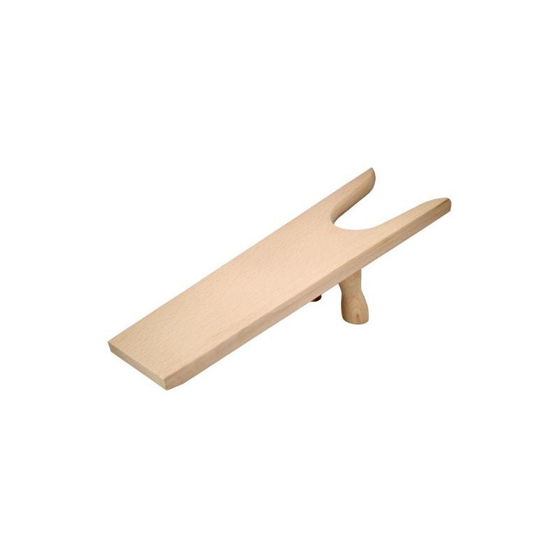 Nr.: 20627 Stiefelknecht mit großer Öffnung - Holzladen24.de