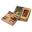 Nr.: 6494 Backgammon - 6494 von Philos Spiele