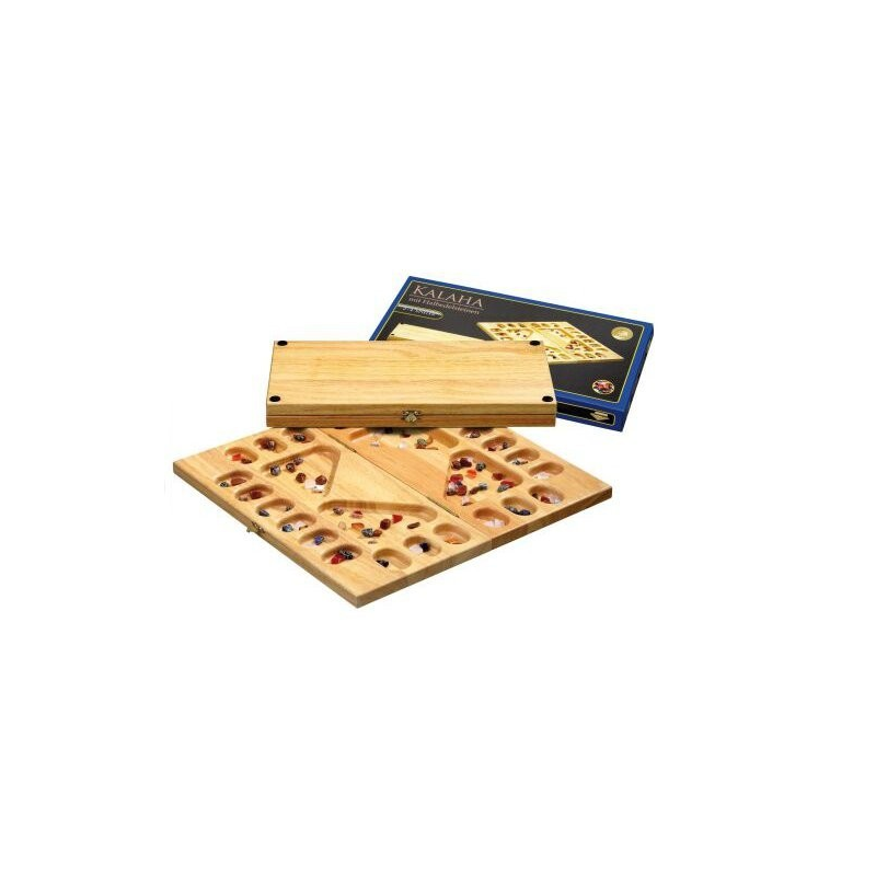 Nr.: 3128 Kalaha für 2-4 Spieler - 3128 Philos Spiele