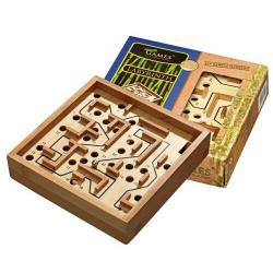Nr.: 3194 Kleines Labyrinth - 3194 Philos Spiele
