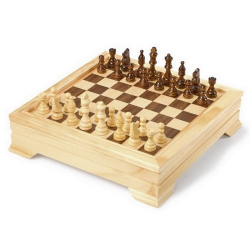 Nr.: 7580 Spielesammlung - Holzladen24.de