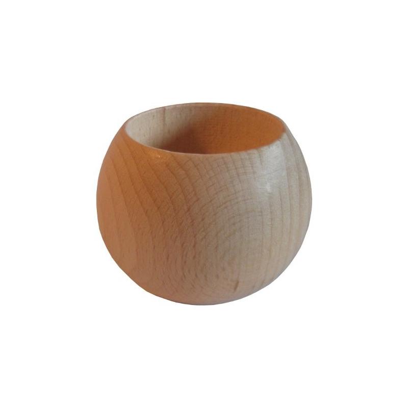 Nr.: 5910 Teelichthalter Kugel - 5910 Holzladen24.de