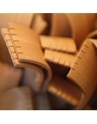 Massageroller, Badausstattung und Wellness aus Holz